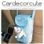 HELLO KITTY - SET 7 : Angle blue thumbnail 6