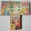 สมการวัยเฮ้ว 4 เล่มจบ / Sugi Emiko thumbnail 1