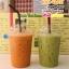 ชาถัง - ชุดเปิดร้านชาถัง - แก้วจัมโบ้ - กาแฟโบราณ - กาแฟถุงกระดาษ - แก้ว 32 oz - แก้ว 1,000 c.c. thumbnail 6