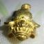 C001 แหวนรูปช้าง ทองเหลือง100% thumbnail 3