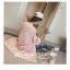 เสื้อคลุมสไตล์เกาหลี ทรงยาว ผ้าร่ม แต่งสกรีนลายด้านหลัง ดีเทลช่วงหลังเก๋ๆ พร้อมส่ง thumbnail 5