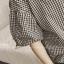 **สินค้าหมด Blouse3610 เสื้อแฟชั่นน่ารัก แต่งโบว์ผูกด้านหน้า แขนพอง ผ้าคอตตอนเนื้อดีลายสก็อตโทนสีขาวดำ งานดีแบบน่ารัก แมทช์กับกระโปรงหรือกางเกงได้หลายแบบ thumbnail 6