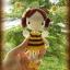"""ผึ้งน้อยมุ้งมิ้ง 6"""" thumbnail 1"""