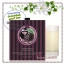 The Body Shop / Scented Candle 7 oz. (Frosted Plum) thumbnail 1
