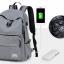 กระเป๋าเป้สะพายหลัง USB เสียบ thumbnail 9