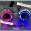 ไฟโปรเจคเตอร์ Transformer วงแหวน LED CRYSTAL HALO thumbnail 1