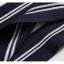 Blouse3679 เสื้อไหมพรมเนื้อนุ่มลายริ้วสลับสีขาว คอปก มีกระดุมคอหลังใส่ง่าย งานถักเนื้อแน่นสวยผ้านุ่มใส่สบายยืดขยายได้เยอะ งานสวยแมทช์ง่าย งานดีใส่สวยใส่สบาย มี 2 สี เหลือง, กรม thumbnail 12