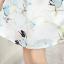 **สินค้าหมด Dress3949 เดรส+เข็มขัด ชุดเดรสทรงสวย มีซิปหลังใส่ง่าย ช่วงเอวเข้ารูป พร้อมเข็มขัดเข้าชุดอย่างดี มีซับในทั้งชุด ผ้าซาตินซิลค์เนื้อดีหนาสวยลายดอกไม้โทนสีฟ้าขาว งานน่ารักทรงสวยเรียบหรู ใส่เมื่อไหร่ก็สวย ได้ไปถูกใจแน่นอนจ้า thumbnail 15