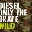 DIESEL Only The Brave Wild (EAU DE TOILETTE) Pour Homme thumbnail 4