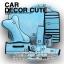 ( ลด 10 % ) DORAEMON - ชุดของตกแต่งภายในรถยนต์ thumbnail 1
