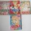 ARISA อาริสะ 4 เล่มจบ thumbnail 1