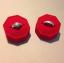 ดิสเพลย์ โชว์แหวนกำมะหยี่สีแดง thumbnail 1