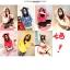 เสื้อกันหนาวฮู้ดดี้ แฟชั่นเกาหลี หูหมี น่ารัก ราคาโดนๆ เลือกสีที่ชอบด้านในเลยจ้า thumbnail 2