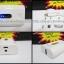 แบตชาร์จสำรองพกพา .. Power Bank - GUMI หัวชาร์จ 1 ช่อง 5200 mAh thumbnail 2