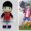 ตุ๊กตาคาแรคเตอร์ thumbnail 3