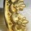 (ขายแล้วค่ะ) C008 แหวนรูปมงกุฎ ทองเหลือง100% thumbnail 3
