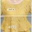 **สินค้าหมด Set_bs1438 ชุดเซ็ท 2 ชิ้น(เสื้อ+กระโปรง)แยกชิ้น เสื้อแขนยาวซิปหลัง+กระโปรงเข้ารูปซิปหลัง ผ้าลูกไม้เนื้อนิ่มสวยมีซับในทั้งชุด งาน Set 2 ชิ้นสวยเรียบหรู thumbnail 34