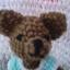 ตุ๊กตาหมาโครเชต์ thumbnail 2