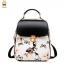 กระเป๋าเป้ Beibaobao รุ่น 110 (พื้นสีขาว)