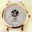พร้อมส่ง นาฬิกา EXO white thumbnail 1