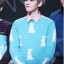 Preorder เสื้อสเวตเตอร์ Playboy jacquard EXO thumbnail 7
