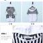 Set_bt1582 ชุด 2 ชิ้น(เสื้อ+กางเกง) เสื้อทรงโอเวอร์ไซส์แขนสั้นมีฮู้ดกระเป๋าหน้าผ้าคอตตอนเนื้อนุ่มโทนสีขาวดำ กางเกงขายาวสี่ส่วนเอวยางยืดมีกระเป๋าข้างแต่งซิปสรีนตัวอักษรผ้าคอตตอนเนื้อนุ่มสีพื้นดำ งานดีผ้าเนื้อนุ่มใส่สบายยืดขยายได้เยอะ ลุคเท่ๆ ไม่ซ้ำใคร thumbnail 11