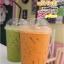 ชาถัง - ชุดเปิดร้านชาถัง - แก้วจัมโบ้ - กาแฟโบราณ - กาแฟถุงกระดาษ - แก้ว 32 oz - แก้ว 1,000 c.c. thumbnail 7