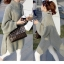 เสื้อไหมพรมตัวโคล่ง Sweater ทรงยาว เกาหลีฝุดๆ ยืดได้เยอะ พร้อมส่ง thumbnail 17