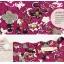**สินค้าหมด Dress3969 ชุดเดรสแขนยาวทรงสวย ซิปหลัง งานตัดเย็บอย่างดี บุซับในทั้งชุด ผ้าอัดลายดอกไม้วินเทจโทนสีชมพูเข้ม ผ้าหนาสวยเกรดพรีเมี่ยมทรงดีดูสวยแพง thumbnail 8