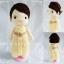 ตุ๊กตาแต่งงานชุดไทย แบบ ๑ thumbnail 2
