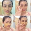 Secret Me Super Gold Facial Mask มาส์คหน้าทองคำ*ขนาด 30กรัม* thumbnail 37