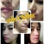 Secret Me Super Gold Facial Mask มาส์คหน้าทองคำ*ขนาด 30กรัม* thumbnail 90