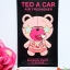 Ted A Car / Air Freshener (Passion Fruit) thumbnail 1