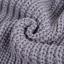 ผ้าพันคอไหมพรม เกาหลี สีเทา มิกกับชุดไหนก็สวย ใส่ได้ทั้งผู้ชายและผู้หญิง พร้อมส่ง thumbnail 4