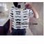 Set_bt1584 ชุด 2 ชิ้น(เสื้อ+กางเกง) เสื้อยืดสีขาวพิมพ์ลายหนวด กางเกงขายาวเอวยืดกระเป๋าข้างผ้าคอตตอนเนื้อนุ่มยืดขยายได้เยอะสีพื้นเทา งานสวย ใส่ง่าย น่ารักมาก แมทช์กันได้อย่างลงตัว แยกใส่กับตัวอื่นก็สวยจ้า thumbnail 2