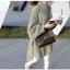 เสื้อไหมพรมตัวโคล่ง Sweater ทรงยาว เกาหลีฝุดๆ ยืดได้เยอะ พร้อมส่ง thumbnail 19