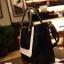 (new)สินค้าขายดี⭐⭐⭐ พร้อมส่ง กระเป๋านำเข้าพรีเมี่ยม ขนาดกำลังดี งานน่ารักมากจ้า ข้างในมีช่องเล็กใส่ของจุกจิก สายสะพายยาว (**ปล.สินค้าจริงในรูปรวมสี สีอาจผิดเพี้ยนบ้างเล็กน้อย thumbnail 4