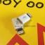 ชุดต่อ ชาร์จ Micro USB เข้าหัว ไอโฟน5+6+7 thumbnail 2