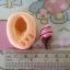 แม่พิม เซท หมี+ดอกไม้ L O V E ชุด4ชิ้น thumbnail 1
