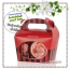 The Body Shop / Gift Set Treat Box (Frosted Cranberry) thumbnail 1