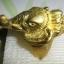C001 แหวนรูปช้าง ทองเหลือง100% thumbnail 2