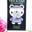 Ted A Car / Air Freshener (Green Tea) thumbnail 1