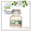 Yankee Candle / Small Jar Candle 3.7 oz. (Sparkling Snow) thumbnail 1
