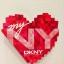 DKNY My NY Donna Karan Body Lotion 50 ml. thumbnail 4