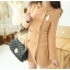 LADY COAT เสื้อโค้ทกันหนาว ทรงหวานๆ สไตล์เกาหลี พร้อมส่ง thumbnail 7