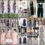 sws-006 เสื้อผ้าแฟชั่นงานขายส่งคละแบบ(งานไทย) 1000 ตัวตัวละ 60 บาท (ยังไม่รวมค่าจัดส่ง) ร้านจัดคละแบบตามหน้าเว็บ thumbnail 1