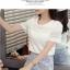 **สินค้าหมด Set_bs1477 ชุด 2 ชิ้น(เสื้อ+กระโปรง)แยกชิ้น เสื้อลูกไม้คอตตอนเนื้อหนาสวยมีซับในอย่างดีสีขาว+กระโปรงป้ายซิปหลังผ้ายีนส์นิ่มลายดอกไม้โทนสีฟ้า งานน่ารักผ้าเนื้อดีเกรดพรีเมี่ยมดูหรูดูแพงสวยเกินราคา รุ่นนี้ได้ไปถูกใจแน่นอนจ้า thumbnail 17