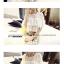 เสื้อแฟชั่น ซีทรู แต่งตาข่ายช่วงไหล่ น่ารักมากๆ พร้อมส่ง thumbnail 2