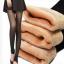 Legging เลกกิ้งกันหนาว ติดลบก็ไม่หวั่น ด้านในเป็นขนหนานุ่ม ยืดได้เยอะ กระชับทรง คลุมส้นเท้า ออกแนวซีทรูแต่ไม่โป๊ งานเหมือนแบบ 100% จ้า พร้อมส่งเลยจ้า thumbnail 1