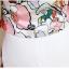 **สินค้าหมด Set_bs1544 ชุด 2 ชิ้น(เสื้อ+กระโปรง)แยกชิ้น เสื้อแขนกุดผ้าซาตินเนื้อนุ่มลายดอกไม้กราฟฟิค+กระโปรงซิปหลังผ้าเนื้อดีหนาสวยสีขาวปักลายดอกไม้ งานน่ารักดูหรูดูแพง ผ้านุ่มใส่สบาย แมทช์กันได้อย่างลงตัว ใส่เก๋ๆ ได้บ่อย thumbnail 23